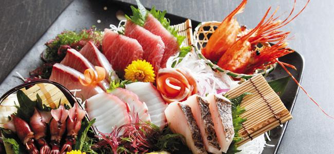 りゅうやん|栃木県足利市の「大人が安心して楽しめる」居酒屋