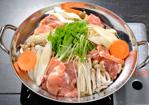 赤城地鶏鍋